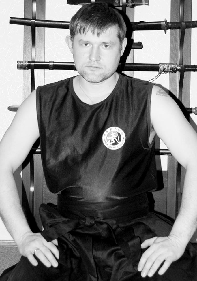 Рукопашный бой, боевые искусства в Калининграде